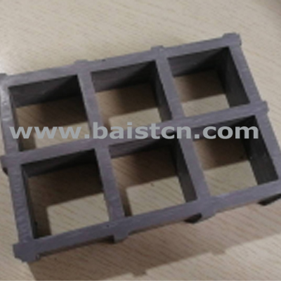 38x38x25mm Composite Grating