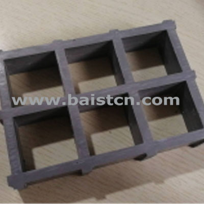 Composite Grating 38x19x38mm