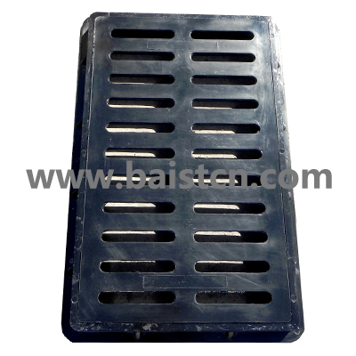 Composite BMC Drain Grating 450x750x50mm