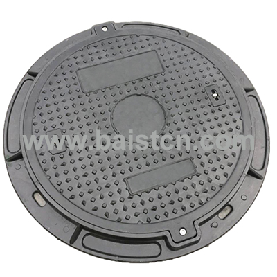 650mm B125 SMC Resin Manhole Cover